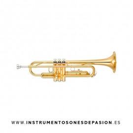 Trompeta J.Michael TR200 Lacada