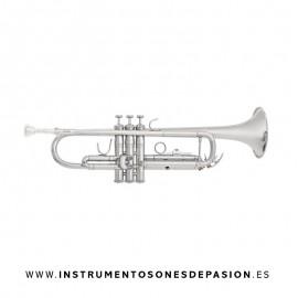 Trompeta SIB Bach TR650S