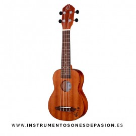 Ukelele Ortega RU5MM-SO Soprano