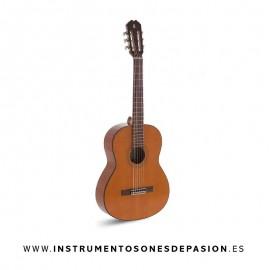 Guitarra Admira Málaga 3/4