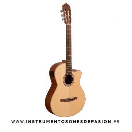 Guitarra Paco Castillo 221CCE