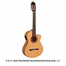 Guitarra Paco Castillo 223FCE