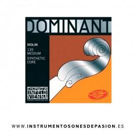 Juego de Cuerdas Dominant Violin 3/4