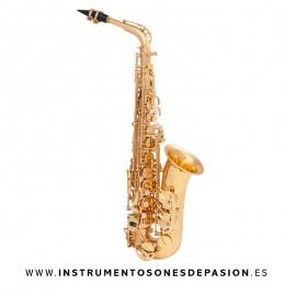 Saxofón Alto SML PARIS 620II