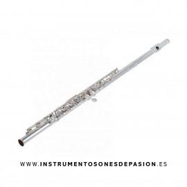 Flauta Travesera Yamaha YFL-687