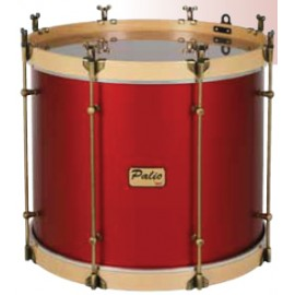 Timbal NP Palio 38x34,madera, OLD