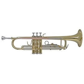 Pack Trompeta Bach TR-655