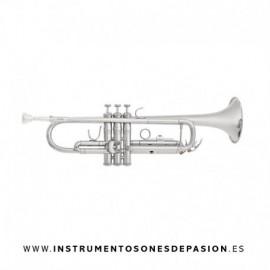Pack Trompeta Bach TR-650S