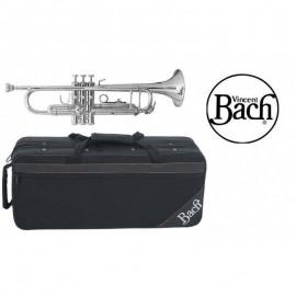 Pack Trompeta Bach TR-501S