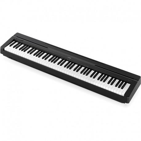 Pack Piano digital Yamaha P45