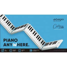 Piano plegable Anywhere Carry-on