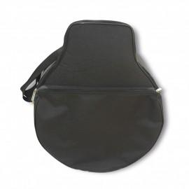 """Funda Caja Arahal 15"""" con hueco caja china, mochila y bolsillo"""