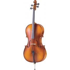 Cello Carlos Giordano SC100 4/4